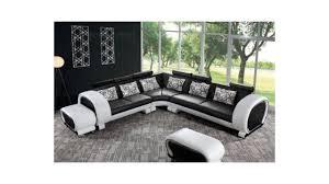 grand canapé canapé d angle grand canapé d angle panoramique en cuir york