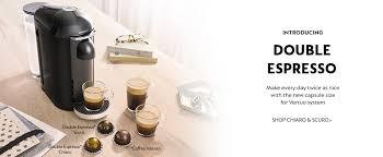 siege randstad denis nespresso usa coffee espresso machines more