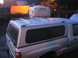 Roof Racks On Fiberglass Camper Shell - Ranger-Forums - The Ultimate ... Nissan Frontier Truck Cap Shell Wwwtopsimagescom Plastidip First Generation Toyota Tacoma 4x4 Camper Flat Bed Lids And Work Shells In Springdale Ar How To Build Your Own Homemade Diy Mobile Rik Ranger Pickup Camper Part 1 Youtube West Auctions Auction Cars Trucks Tractor Trailers Rack Are Pin By Thomas Stokes On Auto Pinterest Shells Alinum 2 Bar 60 Universal Topper Ladder New Luxury Rooftop Tent For Toyotas Lamoka Ledger Strong Lweight Campers Bahn Works