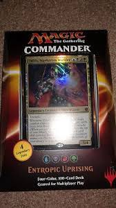 Magic The Gathering Premade Decks Ebay by Mtg Sealed Decks And Kits 183445 Mtg From The Vault Realms