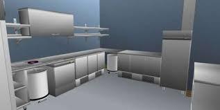 laboratoire de cuisine laboratoire de cuisine sur mesure la plaine stade de