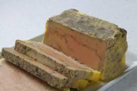 comment cuisiner le foie gras cru cuisine facile com foie gras en terrine fait maison