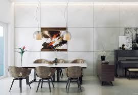 esszimmer stühle moderne esszimmer gestaltung freshouse