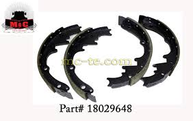 Genuine GM / AC DELCO OEM Brake Shoes Part 18029648 - Brakes - Truck ... Sd7h15 Ac Compressor For Car Volvo A25d Articulated Truck 11412632 Auto Ac Air Cditioner Double Evapator Blower Motor Delco Meritor Disc Brake Caliper 19150141 Brakes Whosale Home Ac Compressor Parts Online Buy Best Ford Technical Drawings And Schematics Section F Heating Chevrolet Blazer Fullsize Components Kit Oem 391941 Gmc Dealer Parts Book Hd Models Af 500 Thru 850 Gm Actros Mp1 Tail Lamp Quality Red Horizon Glenwood Mn Pn Sanden 4818 4485 U4485 4075 4417 4352 4884 Lvo Trucks Fh16 Get Free Shipping On Aliexpresscom