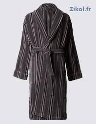 robe de chambre chaude homme les ventes chaudes robe de chambre chauffante en velours 100