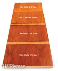Staining Wood Floors Darker by How To Stain Wood Evenly Without Getting Blotches And Dark Spots
