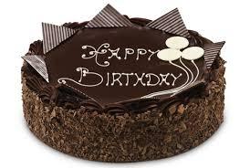 Chocolate Birthday Cakes Happy Birthday Chocolate Cakes To Girlfriend Happy Birthdays Chocolate Cakes With Quotes Hd