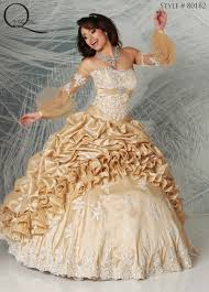 beige quinceanera dress quinceanera dresses from q by davinci