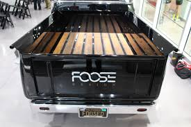Appreciating 30 Years Of Chip Foose With His Family's Ford F-100 ... Chip Foose Rod Trucks S14e12 Youtube Check Out This 1965 Impala The Imposter Created By 1940 Ford Zephyr Custom Pick Up Rick Dore Design F100 Pickup F165 Monterey 2010 1966 Cadillac Deville Convertible Classy Convertibles Cars Appreciating 30 Years Of With His Familys 2008 F150 Edition Top Speed Hot Network