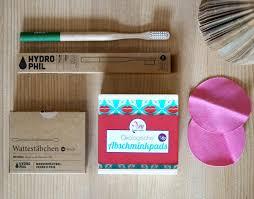 plastikfreies badezimmer set cosa kosmetik