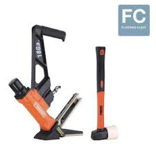 freeman 18 gauge l cleat flooring nailer pf18glcn the home depot