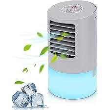 mobile klimaanlage mini luftkühler air cooler klima anlage mini air verdunstungsgerät persönliche klimawürfel mini klimageräte für zimmer