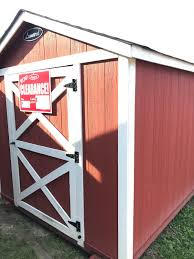 Red Shed Goldsboro Nc by Pre Owned And Used Buildings U0026 Storage Units At Fayetteville Nc