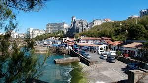 port des pecheurs biarritz biarritz le petit paradis des crottes 3 nouvelle