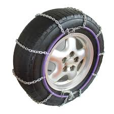 Snow Chains - Compact 4X4, Green/Yellow/Red   Supercheap Auto New ...