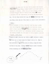 Crumpled Letter Legion