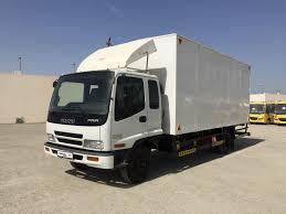 Isuzu FRR 7 Ton Truck Sale In Dubai | Steer Well Auto