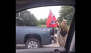 Police Investigating Theft Of Confederate Flag From Truck - By ... Michigan School Says Trucks With Confederate Flags Were Potentially Flag Group Charged With Terroristic Threats Nbc News Shut After Flagbearing Truck Gatherings Fox Photos Clay High Schooler Told To Take Down From A Guy His And The West Salem Students Force Frdomofspeech Shdown Display Of Flags Fly At Hurricane High Education Some Americans Still Despite Discnuation The Rebel Flag Isnt About Its Identity Peach Pundit Raw Video Rally Birthday Partygoers Clashing 100 Blankets Given By Gunfire Heard Near Proconfederate In Ocala Wftv