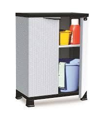 Utility Storage Cabinets Plascoline Outdoor Furniture