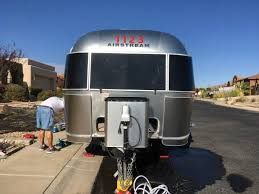 104 Airstream Flying Cloud For Sale Used 2017 Zervs