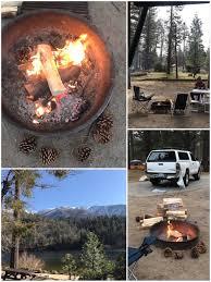 100 Fire Truck Sleeping Bag Barton Flats Camping Philip Skinner