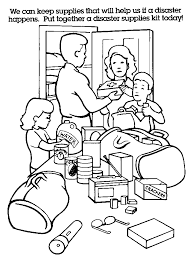 Lovely Safety Coloring Pages 92 On Line Drawings With
