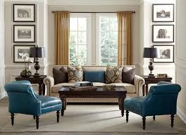 havertys furniture transitional living room other by