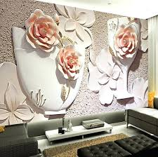 3d Wall Painting For Your Bedroom Designing Recent On Furniture With Cool Designs Decor Ideas