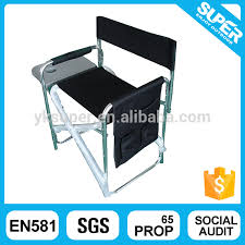 Aluminum Directors Chair With Swivel Desk by Metal Frame Director Chair Metal Frame Director Chair Suppliers