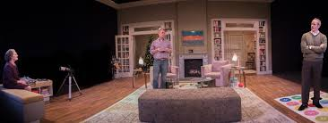 Living Room Theater Portland Gift Certificates by Mothers And Sons Artists Repertory Theatre