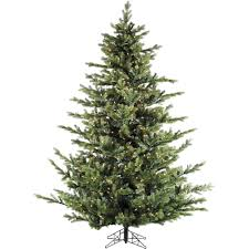 Frontgate Christmas Tree Storage by 12 Ft Dunhill Fir Artificial Christmas Tree With 1500 Clear