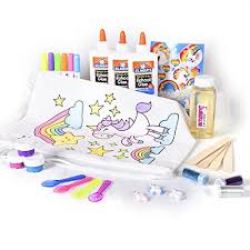 Mr Emc2 BRAND NEW Unicorn Slime Kit