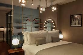 ausgefallene wandregale fürs schlafzimmer 5 ideen