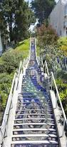 16th Ave Tiled Steps Project by 88 Things To Do And See In San Francisco U2013 The Spot Journal