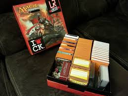 Best Pauper Edh Decks by So You Want To Build A Pauper Cube U2013 Wizardry Foundry