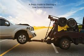 100 How To Start A Tow Truck Business W Plancoza