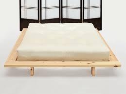 Japan Futon Bed