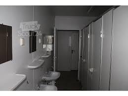 sonstige other damentoilettencontainer 20ft gebraucht
