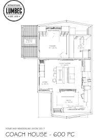 100 Tiny House Newsletter Azure Lumbec Coach Kit TINY HOUSE NEWSLETTER Building A