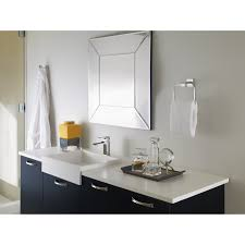 Delta Trinsic Bathroom Faucet by Delta Single Hole Bathroom Faucet Dact Us
