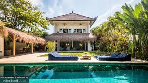100 Rustic Villas Beach Club Villa In Canggu Bali 3 Bedrooms Lowest Price Available