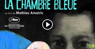la chambre bleue mathieu amalric the blue room trailer 2014