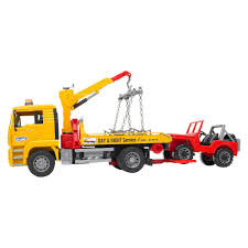 Bruder Man Tow Truck With Cross Country Vehicle | Tow Truck, Cross ... Bruder Toys Man Tga Flatbed Tow Truck W Crane Cross Country Vehicle Scania Rseries Liebherr With Lights And Sound Man Timber Mountain Baby 3570 Charlies Direct By Tgs Fundamentally Side Loading Garbage Orangewhite 02761 Review Youtube Garbage Truck Toy Harlemtoys Mack Granite The Best 2018 Abschlepplkw Off Road Car 40017027506 Ebay