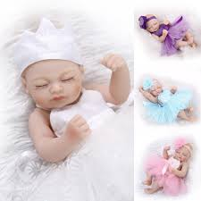 Buy Young Buds 10pcs Baby Alive Doll Clothes Dress For 101112 Inch