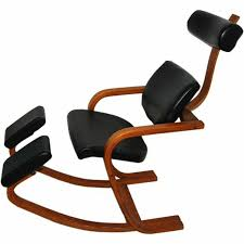 Ergonomic Office Kneeling Chair For Computer Comfort by Ergonomic Chair Computer Chair Chair Designs Pinterest Interiors
