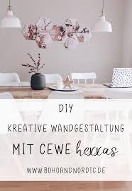 anzeige kreative wandgestaltung mit hexxas cewe