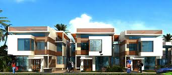 Icon townhomes in Ghana KWESI SAM