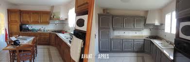 renovation meuble de cuisine rénovation de cuisine meuble du passé au présent rénovation de