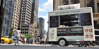 100 Nyc Food Truck Site Planning And Revenue Prediction Optimizing
