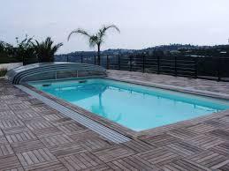 margelle piscine en bois margelle bois le charme du bois et la résistance de la